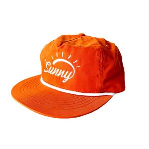 SUNNY SKATEBOARDS SUNNY CAP