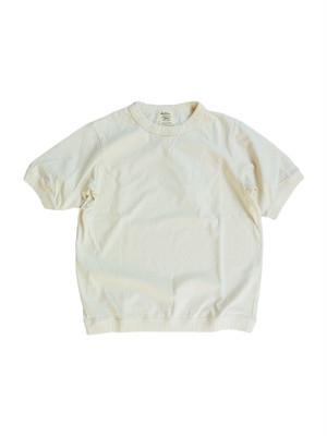 Jackman ジャックマンJM5632 Rib T-Shirt #KINARI