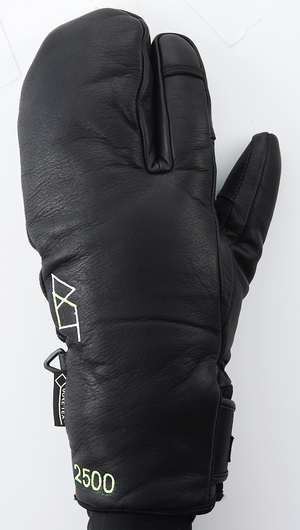 2019-20 VOLUME GLOVES ALT2500 カラー:BLACK