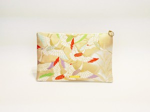 Mini Clutch bag〔一点物〕MC090