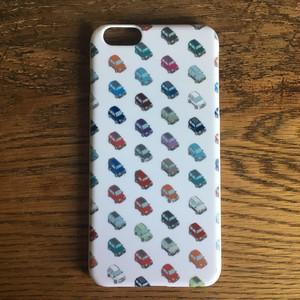 iPhone case 7/7S ハードケース【モノグラム】