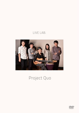 """Project QuO ライブDVD """"Live Lab. 079"""""""