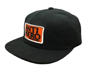 Antihero Reserve Patch Hat