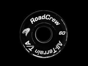 ROAD CREW WHEELS  / CRUISER 80d T/A / 60mm