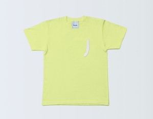 Temple Yellow x White Pocket