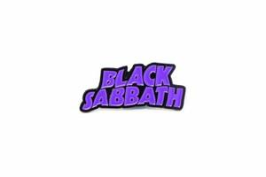 "Rockinpins""BLACK SABBATH Master of Reality"""