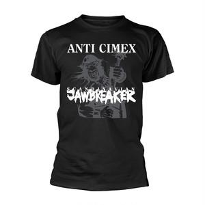 ANTI-CIMEXアンチサイメックス/T-shirt(Sサイズ)