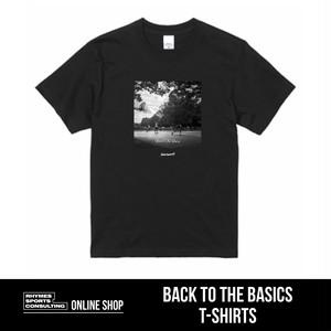 SHOEHURRY! |Back to the basics Tシャツ