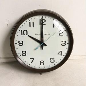 Vintage Wall Clock 【GENERAL ELECTRIC】