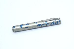 マルチカラー アルミニウム クリップペン SI-BL