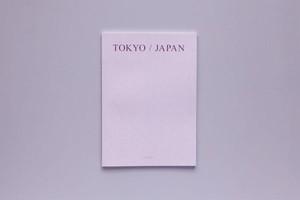"""""""TOKYO/JAPAN"""" JUN 2017"""