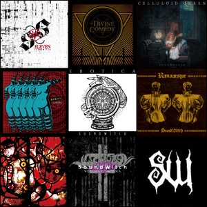 【SOUNDWITCH】CD COMPLEAT SET