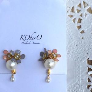 90.91.92妖精の花束(こいのときめき)ピンク × パープル
