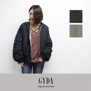 GYDA | original color MA-1  071850207401