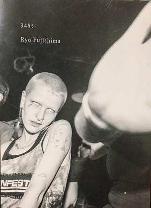 藤島 亮 Ryo Fujishima -3455(Photobook)