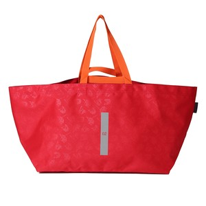 EVA W HANDLE TOTE by beruf (レッド(アスカ))  / RADIO EVA