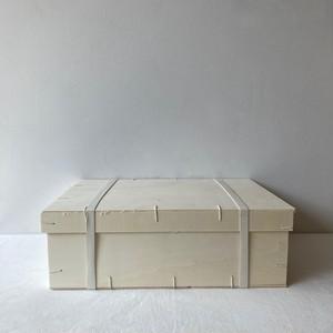Merchant & Mills / french ply box