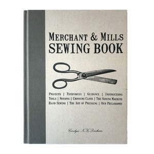 <MERCHANT&MILLS> SEWING BOOK