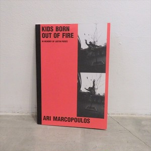 KIDS BORN OUT OF FIRE /THE MAESTRO / ARI MARCOPOULOS(アリ・マルコポロス)