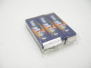 ジムニー用NGKイリジウムマックスプラグJA22W用およびJB23W 1~6型用 3本セット