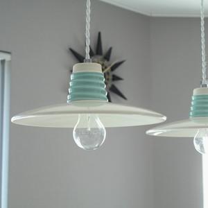 ペンダントライト ランプ 照明 Clelia(クレリア) 磁器 陶器 モダン 北欧 LED対応