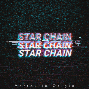 4th SINGLE「STAR CHAIN」Digital Release