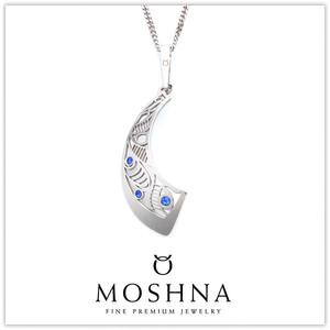 【MOSHNA:モシュナ】Saracen ブルーコレクション