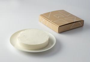 アルペンチーズケーキ[ホール](毎週火曜日発送分)締め切り日曜日夜