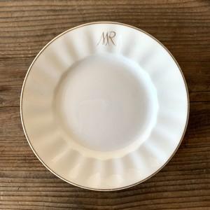 ARABIA / Dessert plate[MR-2]