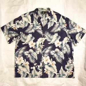 【ROYAL CREATIONS】アロハシャツ Made in Hawaii