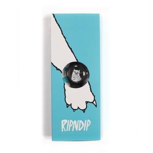 RIPNDIP - LORD NERMAL WATCH (Black)