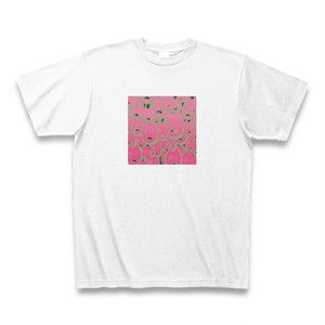 Tシャツ ONI spirit pink