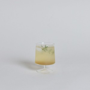 スコン ゴブレット〈食器 / ワイングラス / グラス 〉