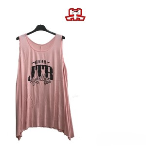 【JTB】 LATI タンクトップ【ライトピンク】【再入荷】イタリアンウェア【送料無料】《M&W》