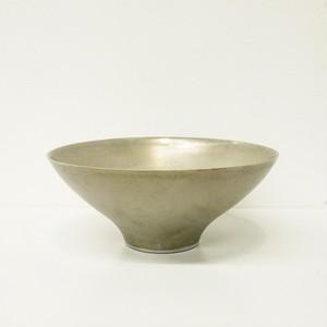 Bowl ( A.Silver ) / 金澤宏紀