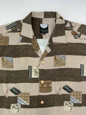 サムライアロハ Cotton-L2193256