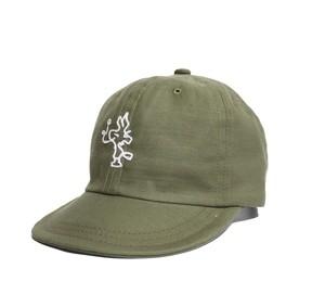 WOOD SMOKE CAP