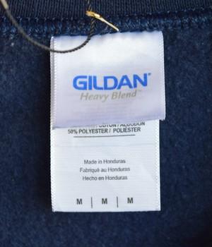 USED GILDAN SWEAT -SOUTHERN INDIANA TRACK-