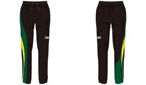 JE003 Jersey Pants_Green
