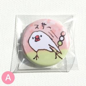 [amycco.]缶バッヂ(5種類)