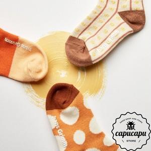 «予約» spring socks set