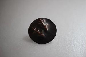 田中友紀|pin broochi 銅