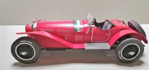 Alfa Romeo 6C 1750  1:20