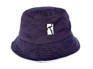 POETIC COLLECTIVE BUCKET HAT NAVY