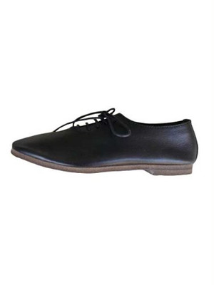 MARINEDAY DANS LEATHER SHOES MEN'S