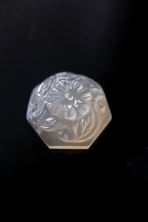 Carving Moonstone - 017
