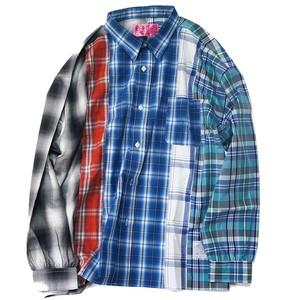 EFFECTEN(エフェクテン) 2018limited item'rebuild shirts'