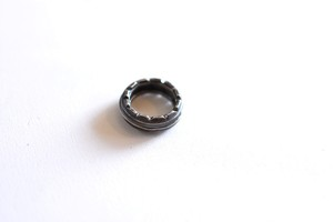 【KLASICA】THIS HEAT RING