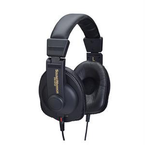 SW-HP20-B/SoundWarrior