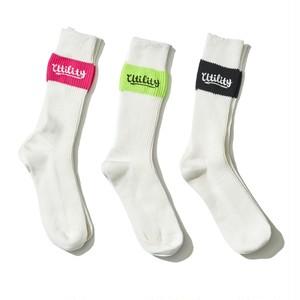 EFFECTEN/エフェクテン line socks